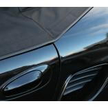 Halbdeckung Fiat 124 Spider 2015-2021 - Cabrio Shield®