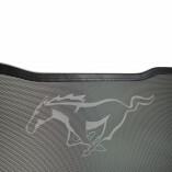Ford Mustang 6 Windschott - Pony Logo - 2014-heute