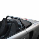 Toyota MR2 Roadster Überrollbügel TTE Style MATT BLACK 1999-2007