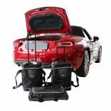 Fiat 124 Spider 2016-heute Car-Bags Reisetaschen