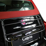 Fiat 500C Gepäckträger edizione Nero 2007-heute