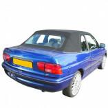 Ford Escort Mk5 / Mk6 1981-1998 - Stoff Verdeck Stayfast