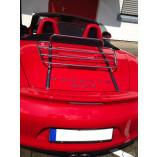 Porsche Boxster 981 Gepäckträger 2012-2016