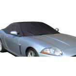 Halbdeckung Jaguar XK XKR 2006-2014 - Cabrio Shield®