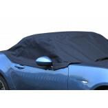 Halbdeckung Mazda MX-5 ND 2015-2021 - Cabrio Shield®