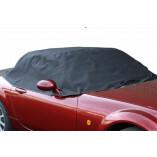 Halbdeckung Mazda MX-5 NC 2006-2014 - Cabrio Shield®