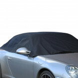 Halbdeckung Porsche 911 996 & 997 1998-2012 - Cabrio Shield®