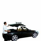 BMW E36 Cabrio Deckenlift