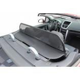 Peugeot 207 CC Windschott - Schwarz 2006-2014