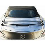 Mercedes-Benz SLS AMG Roadster & Coupe maßgeschneiderte Gepäckträger | Schwarz | 2010-2018