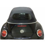 Volkswagen New Beetle Stoff Verdeck 1Y7 2002-2011 - Manuell