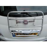Fiat 500 Gepäckträger 2007-heute