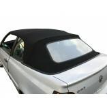 Volkswagen Golf 3 & 4 Stoff Verdeck 1995-2002
