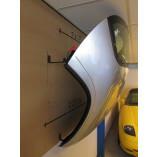 Porsche 986 Boxster Hardtop Wandhalter