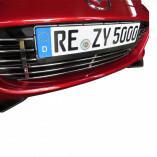 Front Grill Mazda MX-5 ND/RF - Chrome Tube 2