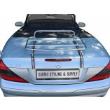 Mercedes-Benz SL R230 Gepäckträger 2001-2011