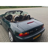 BMW Z3 Überrollbügel + Windschott 1995-2003