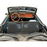 Triumph TR4 & TR6 Windschott - 1961-1976