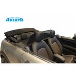 BMW Mini F57 Windschott - Rechteckig 2015-Heute