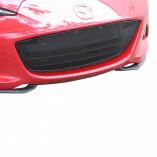 Front Grill Mazda MX-5 ND/RF Mesh Breit - Schwarz