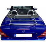Mercedes-Benz SLK R170 Gepäckträger - Seitlicher Befestigung 1996-2004