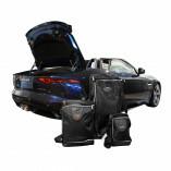Jaguar F-type Convertible 2012-heute Car-Bags Reisetaschen / Kofferset