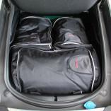 Jaguar F-type Coupé 2013-heute Car-Bags Reisetaschen / Kofferset