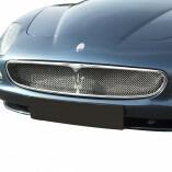Maserati 3200 GT & 4200 & Spyder & Gransport Edelstahl Kühlergrill 1998-2004