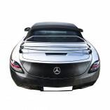 Mercedes-Benz SLS AMG Coupe & Roadster maßgeschneiderte Gepäckträger 2010-2018