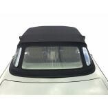 Mercedes-Benz R107 1971-1989 Stoff Verdeck mit PVC Heckscheiben Mohair