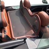 BMW Mini R52 & R57 Windschott - Braun 2004-2015