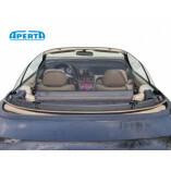 Mitsubishi Eclipse Windschott Einzelrahmen - 2000-2005