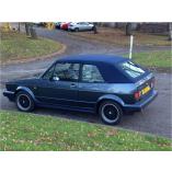 Volkswagen Golf 1 Stoff Verdeck 1980-1993