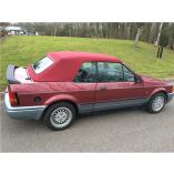Ford Escort Mk4 1983-1991 - Stoff Verdeck Stayfast