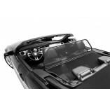 Ford Mustang 5 Aluminium Windschott - Schwarz 2005-2014