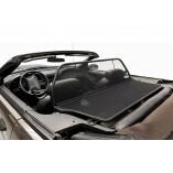 Ford Mustang 4 SN-95 Aluminium Windschott - Schwarz 1994-2004