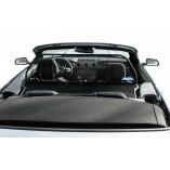 Ford Mustang 6 Aluminium Windschott - Schwarz 2014-heute