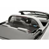 Ford Mustang 5 Mit Überbügel Aluminium Windschott - Schwarz 2005-2014
