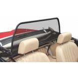 Fiat 124 Spider Windschott Einzelrahmen 1966-1985