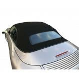 Porsche 996 / 997 Stoff Verdeck 2001-2011