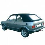 Volkswagen Golf 1 1979-1993 - Stoff Verdeck Sonnenland A5.3M