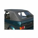 Volkswagen Golf 1 1979-1993 - PVC Verdeck mit OEM Struktur