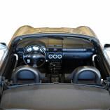 Toyota MR2 Roadster W3 Überrollbügel BLACK EDITION 1999-2007