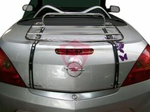 Opel Tigra TwinTop Gepäckträger 2004-2009