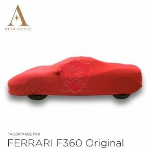 FERRARI 360 Modena / Stradale Abdeckplane OEM Ferrari