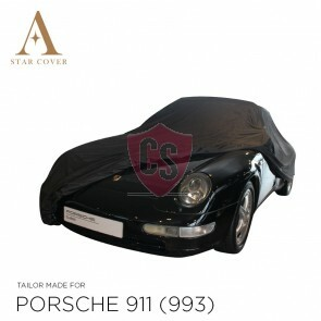 Porsche 911 993 1995-1998 Wasserdichte Vollgarage - Star Cover