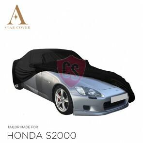 Honda S2000 Wasserdichte Vollgarage - Star Cover - Spiegeltaschen