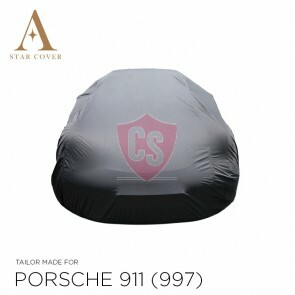 Porsche 911 997 Wasserdichte Vollgarage - Star Cover