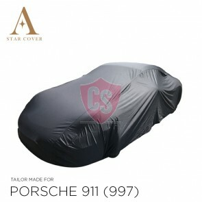 Porsche 911 996 Wasserdichte Vollgarage - Star Cover