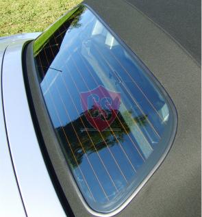 BMW Z4 Stoff Verdeck 2003-2009